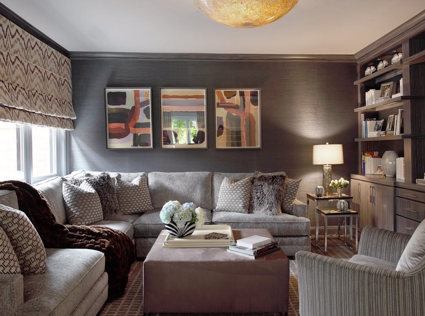 . Family Rooms   Patricia Bonis
