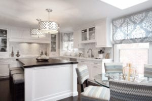 BREAKFAST ROOMS / KITCHENS